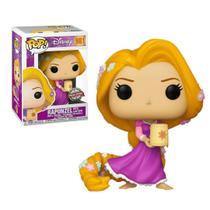 Funko Pop Rapunzel with Lantern 981 - Disney Tangled -