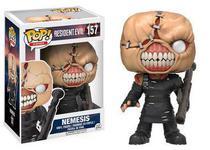 Funko pop resident evil nemesis 157 -