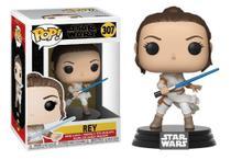 Funko Pop Rey 307 - Star Wars Rise Of Skywalker -