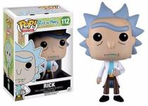 Funko Pop - Rick And Morty - Rick 112