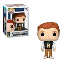 Funko Pop! Riverdale Archie Andrews 730 -