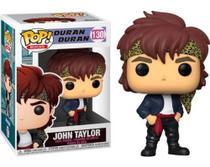 Funko Pop! Rocks: Duran Duran - John Taylor 130 -