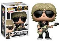 Funko Pop Rocks: Guns N Roses - Duff Mckagan 52 -