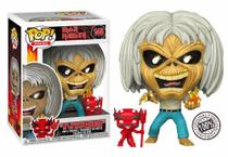 FUNKO POP! Rocks: Iron Maiden - The Number Of The Beast -