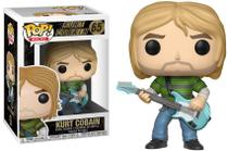 Funko Pop Rocks: Kurt Cobain (Teen Spirit) 65