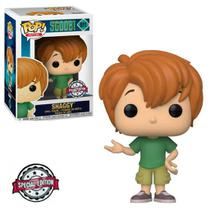 Funko Pop Scooby Doo Young Shaggy Salsicha 911 Special Edition -