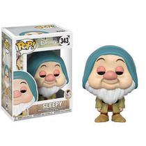 Funko -  pop snow white sleepy 343 -