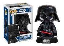 Funko Pop Star Wars 01 Darth Vader -
