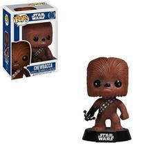 Funko Pop Star Wars 06 Chewbacca -