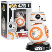 Funko Pop Star Wars - BB-8 61 -