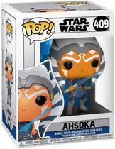 Funko Pop! Star Wars: Clone Wars - Ahsoka Tano Vinyl -