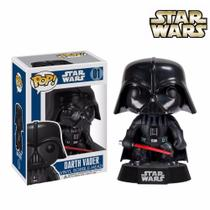 FUNKO POP! - Star Wars - Darth Vader - 01 -