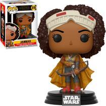 Funko Pop Star Wars Jannah 315 -
