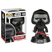 Funko Pop! Star Wars - Kylo Ren 60 -