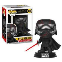 Funko pop star wars kylo ren supreme leader 308 -