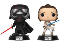 Funko Pop! Star Wars Kylo & Rey 45035  -