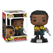 Funko POP Star Wars Lando Calrissian -
