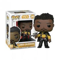 Funko Pop Star Wars  Lando SW -