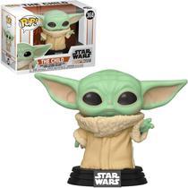 Funko Pop Star Wars Mandalorian Baby Yoda The Child 368 -