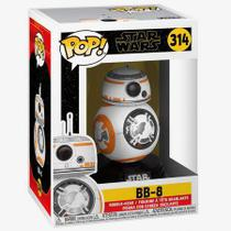 Funko Pop! STAR WARS - RISE OF SKYWALKER - BB8 - 314 -