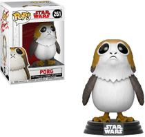 Funko Pop Star Wars The Last Jedi 261 Porg -