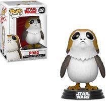 Funko Pop Star Wars The Last Jedi 261 Porg -
