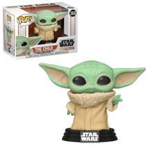 Funko Pop Star Wars The Mandalorian 368 The Child Baby Yoda -