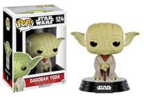 Funko Pop! - Star Wars - Yoda - 124 -