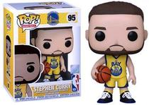 Funko Pop Stephen Curry 95 - Golden State Warriors - NBA -
