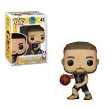 Funko Pop - Stephen Curry - Temporada 18/19 - NBA -