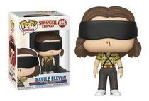 Funko pop stranger things battle eleven 826 -