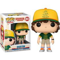 Funko pop - stranger things - dustin 804 -