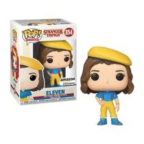 Funko Pop Stranger Things - Eleven 854 Exclusiva Amazon -