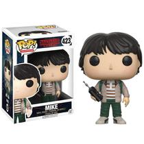Funko pop - stranger things - mike 423 -