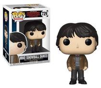 Funko pop stranger things mike snowball dance 729 -