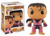 Funko Pop Street Fighter Dan  76 -
