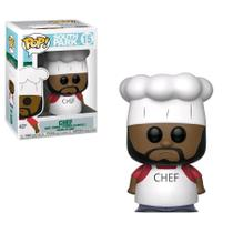 Funko Pop Television: South Park - Chef 15