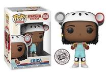 FUNKO POP! Television: Stranger Things - Erica -