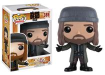 Funko Pop Television: The Walking Dead - Jesus
