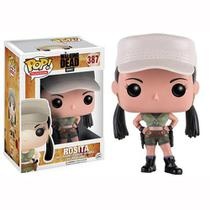 Funko Pop Television: The Walking Dead - Rosita 387