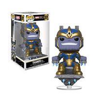 Funko Pop Thanos - Versão Marvel Studios 10 anos -
