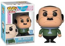 Funko Pop The Jetsons Mr. Cosmo Spacely Exclusivo  513 -