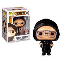 Funko Pop The Office Dwight Schrute Edição Limitada 1010 -