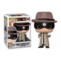 Funko Pop The Office Dwight Schrute Scranton Strangler 1045 -