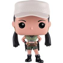 Funko Pop - The Walking Dead - Rosita 387