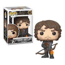 Funko Pop Theon Greyjoy Game of Thrones -