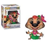 Funko Pop - Timao - O Rei Leão - Disney -