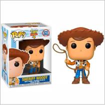 Funko Pop Toy Story 4 Sheriff Woody 522 -