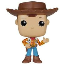 Funko Pop Toy Story - Woody - 20th Anniversary