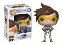 Funko Pop! Tracer - Overwatch - Thinkgeek Exclusivo